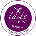 visit scotland quality assured