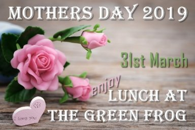 mothers day at moffat 2019
